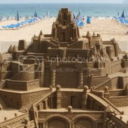 sand sculpture Pictures, Images and Photos