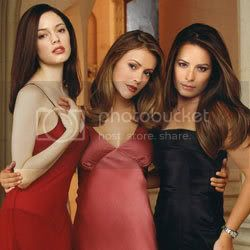 charmed Pictures, Images and Photos